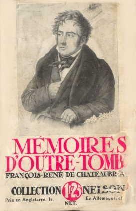 Memoirs d'outre tombe