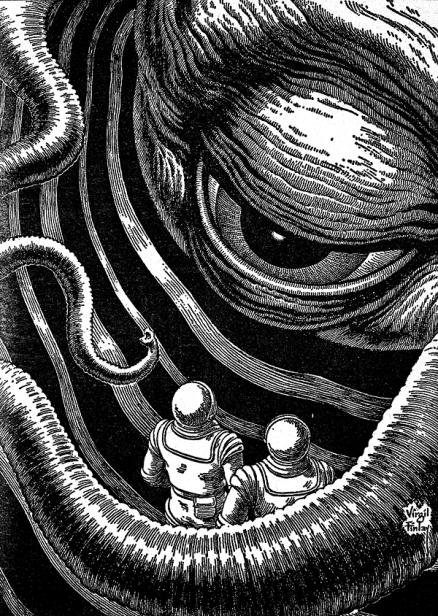 Finlay 03 Demonic Universe