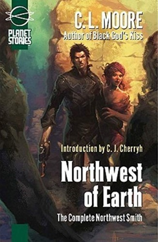 Northwest Smith COVER