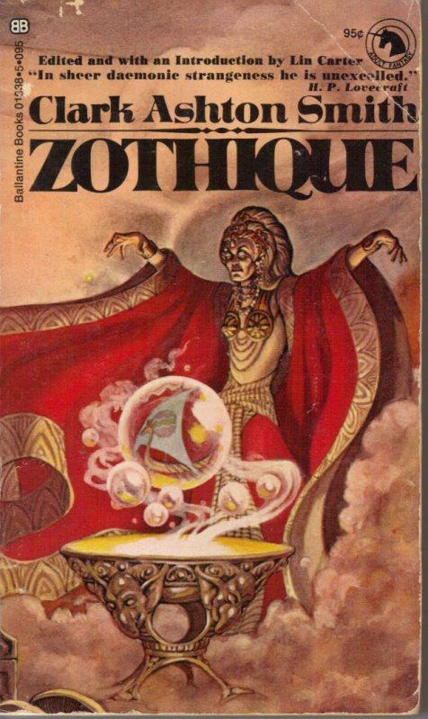 Smith - Zothique