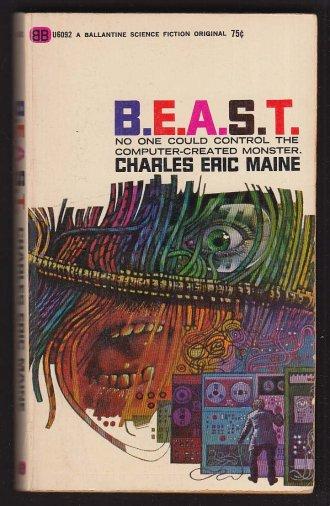 B.E.A.S.T. Cover 01