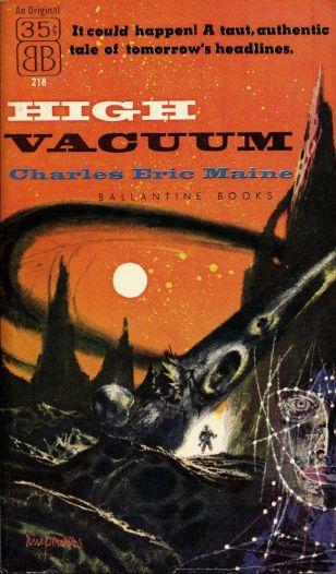 High Vacuum
