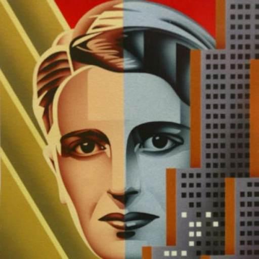 Rand Soviet Style