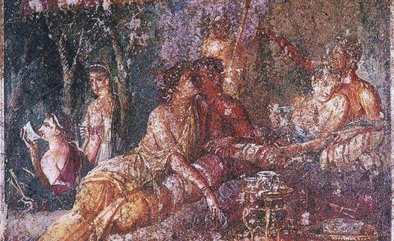 petronious-satyrikon-pompei