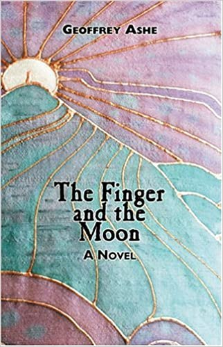 Finger and the Moon 01