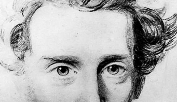 Kierkegaard Portrait 01