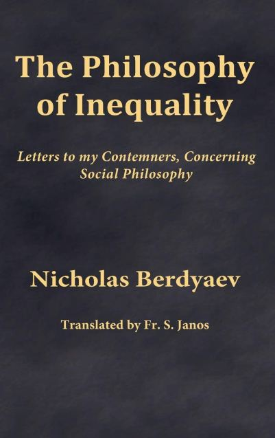 Philosophy of Inequality 02 (Larger)