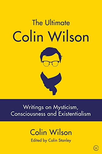 Ultimate Colin Wilson