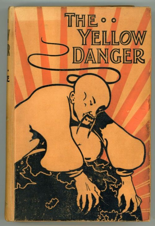 Yellow Danger