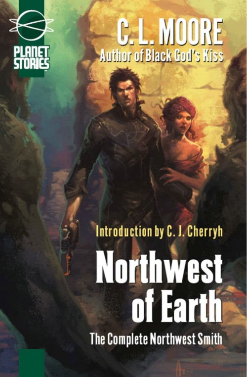 Northwest Smith of Earth