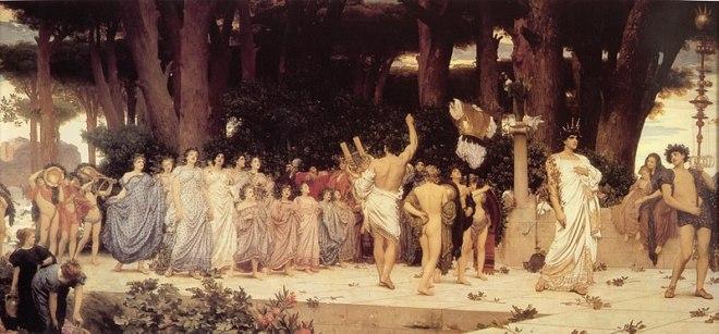 Daphnephoria (1876)