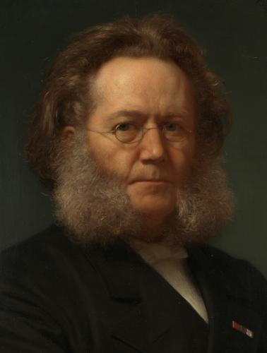 NOR Henrik Ibsen