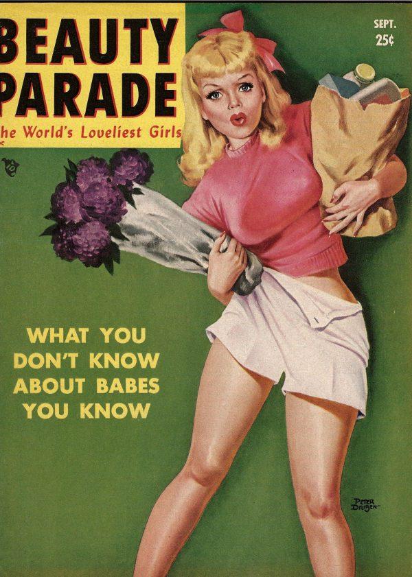 Beauty Parade 02