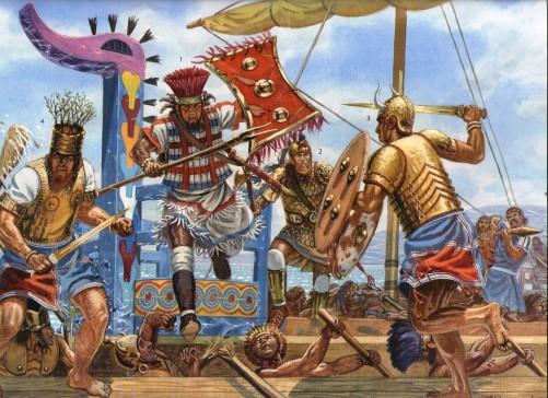 Cata 05 Sea People