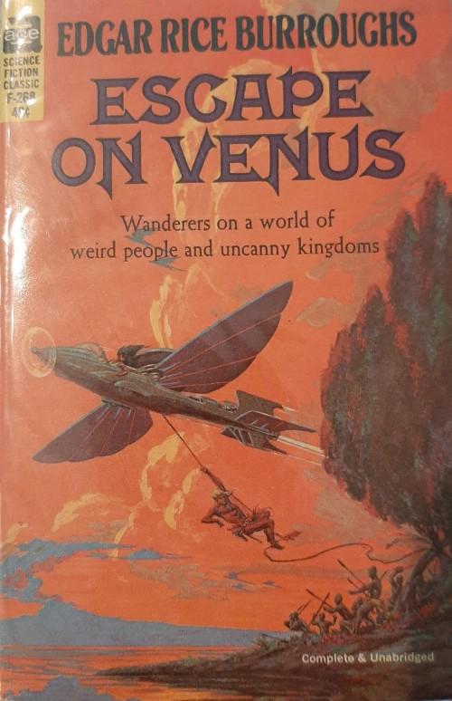 Venus 14